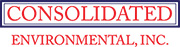 Consolidated Environmental Small Logo